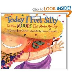 Best Books for Teaching Children about Feelings and Emotions