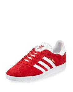 2dc8fd8ee4d7a M20Z6 Adidas Men s Gazelle Original Suede Sneaker