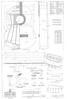 b47c67225eb3a8fdc94fda4b2e379b3a classical guitars torres fender telecaster measurements google search 111 pinterest,1946 Hudson Wiring Diagram