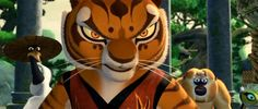 Tigress Kung Fu Panda, Po Kung Fu Panda, Disney Pixar, Disney Films, Disney Characters, Cartoon Theories, Master Shifu, Dragon Warrior, Dreamworks Animation