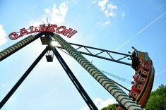 5. Bowcraft Amusement Park, Scotch Plains