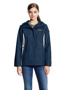 Amazon.com: Columbia Women's Arcadia II Jacket: Clothing $42.37
