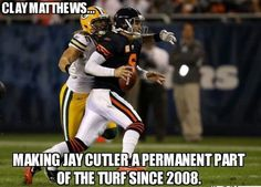 Clay and cutler