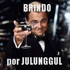 Leonardo di caprio y fulares de seda bufandas y complementos Julunggul www.julunggul.com