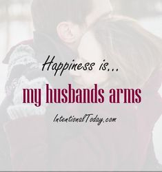 Happiness is.being held by you love you so much Kerry 💞😍 😋😘❤💕 Hubby Quotes, Love My Husband Quotes, I Love My Hubby, My True Love, Couple Quotes, Love Quotes For Him, I Miss My Husband, Msg For Husband, Boyfriend Quotes