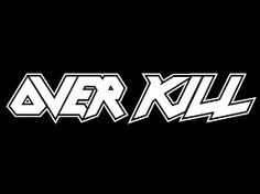 Image result for death metal typography