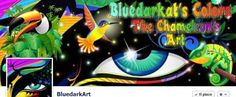Join my #Facebook Page:  The #Chameleon's #Art, by #Bluedarkat!  Thank You ^_^ !  http://www.facebook.com/pages/Bluedarkat/230402780344751