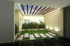 Amazing Indoor Garden Designs