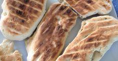 Fladenbrot vom Grill (Grillbrot), ein Rezept der Kategorie Brot & Brötchen. Mehr Thermomix ® Rezepte auf www.rezeptwelt.de