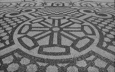 Lisbon Pavement II - PORTUGAL