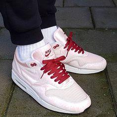 Happy Shopping Nike Air Max Bw Ultra Trainers Rot Herren