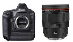 Canon EOS 1-DX Mark II and EOS 150D: Launch on August 14th?