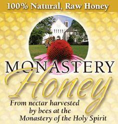 Love this honey - Great in hot tea