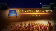 Film de l'évangile | Comprendre Dieu incarné : « Le mystère de la piété ...
