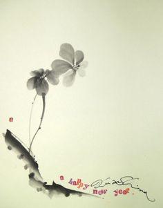 Sumi-e Artists : 네이버 블로그