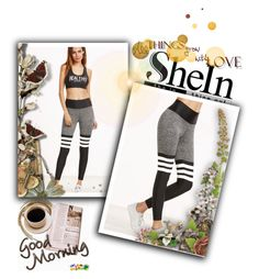 """""""Shein contest!"""" by velci-987 ❤ liked on Polyvore"""