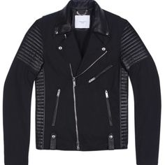 Ovadia and Sons Nylon/Leather Nelson