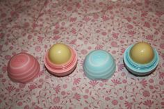 Today I will be talking about the new EOS visibly soft (vanilla mint + coconut milk). Coconut Milk, Eos, Vanilla, Mint, Peppermint