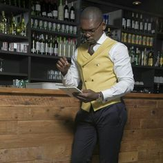 Thando Nondlwana (@thando_nondlwana) • Instagram photos and videos Double Breasted Suit, Suit Jacket, Suits, Photo And Video, Videos, Photos, Jackets, Color, Instagram