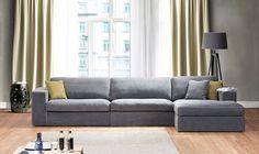Sofa Narożna Ventimiglia 339xH82x96cm Meble Tapicerowane Primavera Furniture