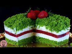 Sweet Recipes, Cake Recipes, Types Of Cakes, Homemade Cakes, Confectionery, Mini Cakes, Avocado Toast, Food And Drink, Herbs