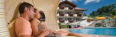 Genieße das Leben in Südtirol - Dolce Vita Wellnesshotels in Latsch und Naturns