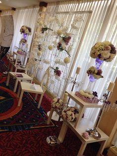Bridal Exhibition Saddle Brook Marriot!!