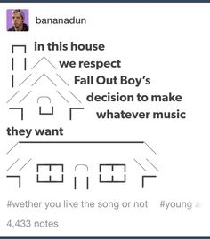 tbh I really like young and menace>>>same, like I listened to it once then I bought it