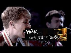 Glass Animals - Life Itself - Later... with Jools Holland - BBC Two - YouTube