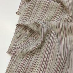 Cotton Lawn Fabric, France Colors, Striped Fabrics, Stripes Design, Dressmaking, Yarns, Crisp, Weave, Print Patterns