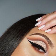 Eyes: Anastasia Beverly Hills modern renaissance palette #makeup #anastasiabeverlyhills #abh #ad