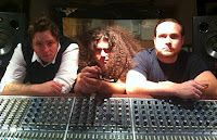 Coheed and Cambria. Saw them for the first time a couple of weeks ago. Epic.