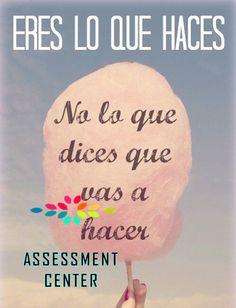 Buenos días amigos, lindo viernes!! #Motivaciones #AssessmentCenter #MotivacionesAssessmentC