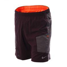 El Short 7 Trail Kiger de #Nike es ideal para ejercicios intensos.