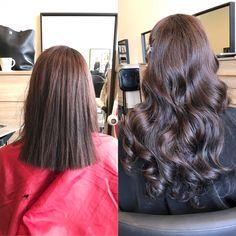 Burgundy Hair Extension By Kim Young Salonviva Santa