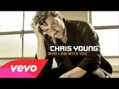 His new song 'Who I Am With You' is going to melt women's hearts and give men pointers on what to say to women.