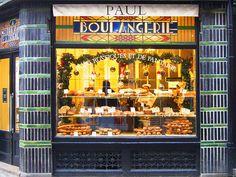 Boulangerie Paul | Lille, France
