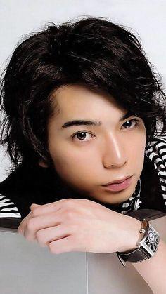 #Jun_Matsumoto #Arashi #Matsumoto_Jun #J_Pop