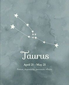 Taurus | Sign | Zodiac