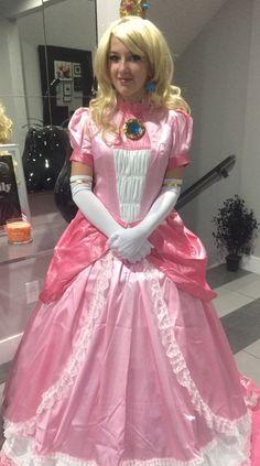 24 Best Princess Daisy Cosplay Images Princess Daisy Princess