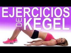 Adelgazar en una semana ejercicios de kegel