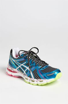 ASICS® 'GEL-Kayano® 19' Running   Every time I try a new running shoe, I end up back at this one!
