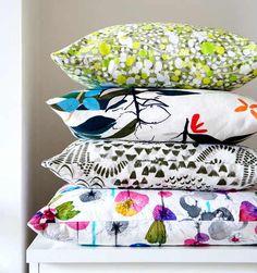 Imogen Heath, www.imogenheath.com  surface pattern & textile design