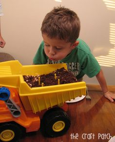 The Craft Patch: Kid Stuff