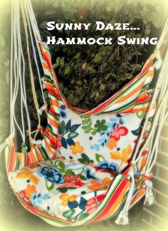 Top 10 Best DIY Hammock Projects
