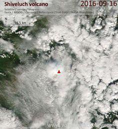 вулкан дискавери онлайн просмотр со спутника