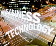 Image result for new business technology