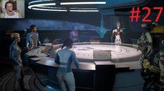 [HARDCORE] Mass Effect: Andromeda #27 NEXUS CONVORBIREA [MD]