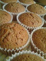 Chai Tea Breakfast Muffins (GAPS, Gluten Free, Grain Free, Paleo, Dairy Free)