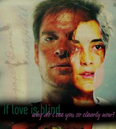 """Tiva!!! Season 7, Episode 3 - """"Truth or Consequences""""  This is one of my favorite NCIS episode."""